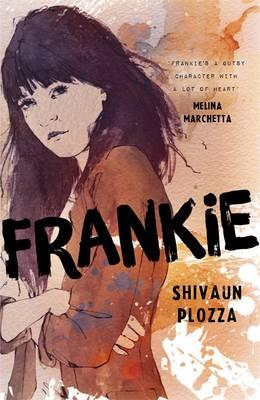 Frankie book