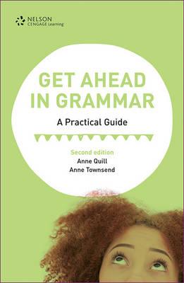 Get Ahead in Grammar: A Practical Guide book
