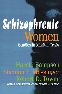 Schizophrenic Women book