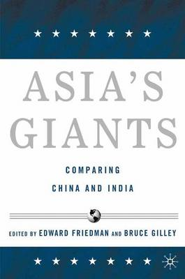 Asia's Giants book