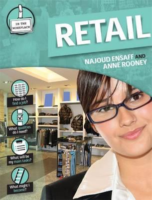 Retail by Najoud Ensaff