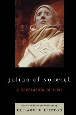 Julian of Norwich book