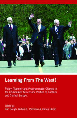 Learning from the West? by Dan Hough