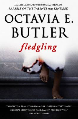Fledgling by Octavia E Butler