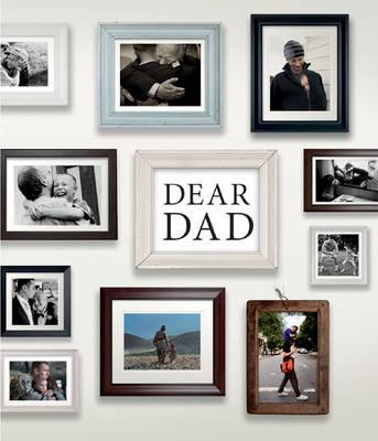 Dear Dad by Geoff Blackwell