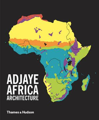 Adjaye: Africa Architecture (7 volumes slipcased) by David Adjaye