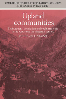 Upland Communities book