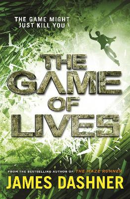 Mortality Doctrine: The Game of Lives book