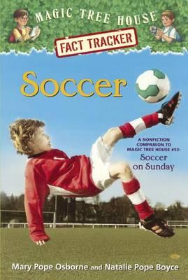 Soccer by Natalie Pope Boyce