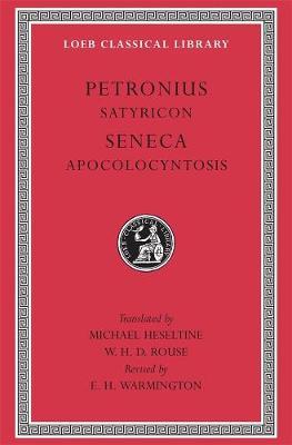 Petronius by Petronius