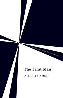 First Man by Albert Camus