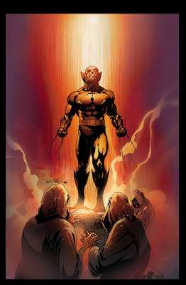 Siege Siege: X-men X-Men by Daniel Way