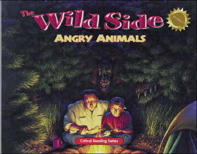 Wild Side: Angry Animals book