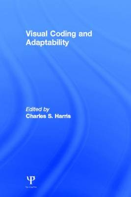 Visual Coding and Adaptability by C. S. Harris