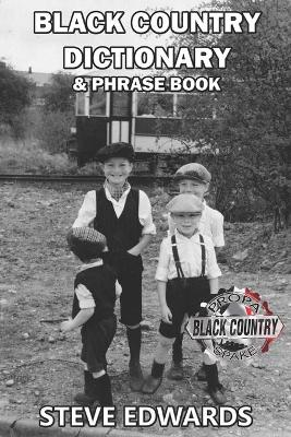 Black Country Dictionary & Phrase Book book