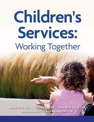 Children's Services book