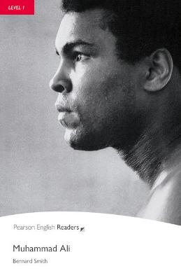 Level 1: Muhammad Ali Book and CD Pack by Bernard Smith