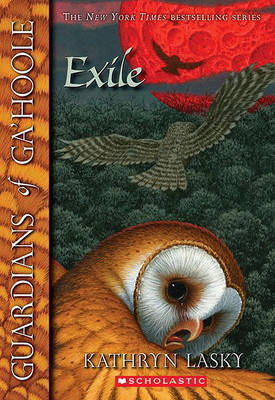 Exile by Kathryn Lasky