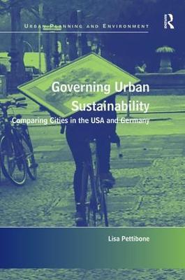 Governing Urban Sustainability by Lisa Pettibone
