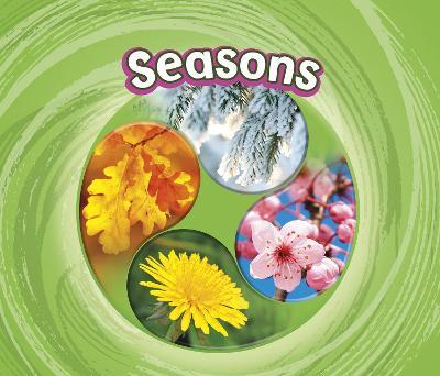 Seasons by Jaclyn Jaycox