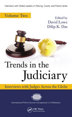 Trends in the Judiciary  Volume two by David Lowe