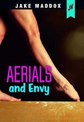 Aerials and Envy book