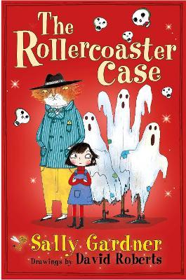 Rollercoaster Case by Sally Gardner