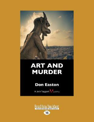 Art and Murder by Don Easton