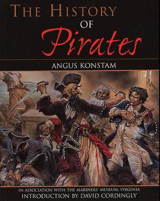 History of Pirates by Angus Konstam