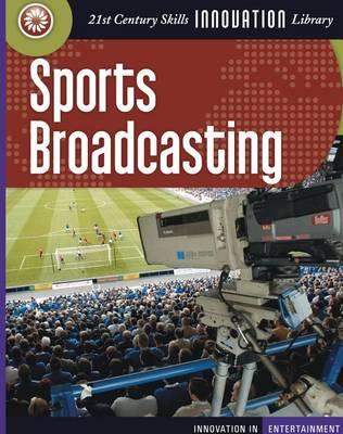 Sports Broadcasting by Prof Michael Teitelbaum