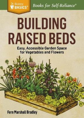 Building Raised Beds book