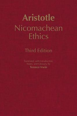 Nicomachean Ethics book
