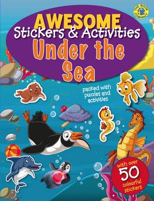 Under the Sea by The Book Company