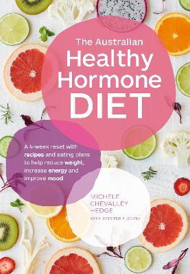 Australian Healthy Hormone Diet book