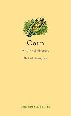 Corn by Michael Owen Jones