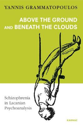 Above the Ground and Beneath the Clouds book