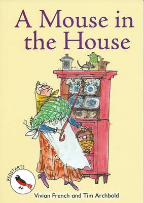 Mouse in the House book