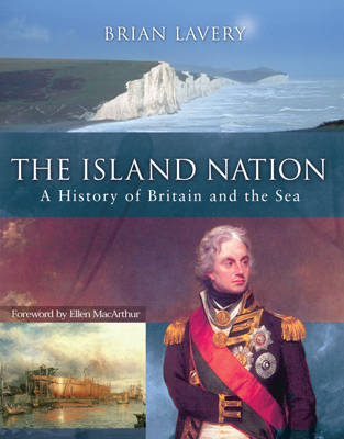 ISLAND NATION by Brian Lavery