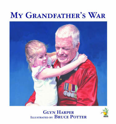 My Grandfathers War book