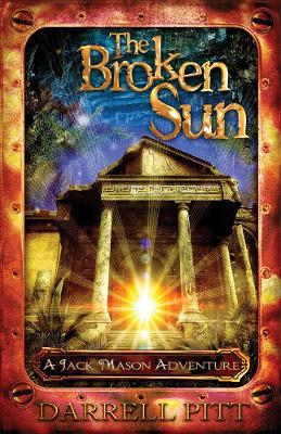 Broken Sun book
