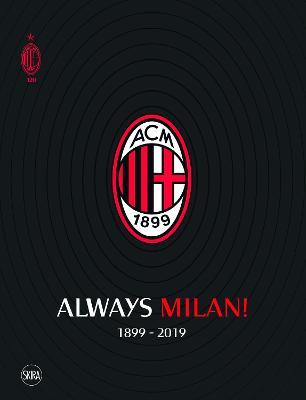 Always Milan! book