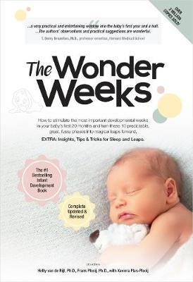 The Wonder Weeks by Hetty Van de Rijt