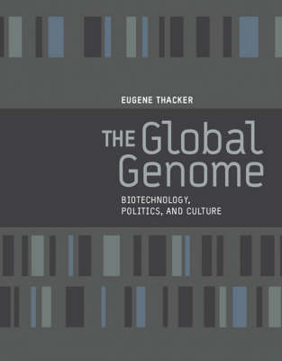 Global Genome book