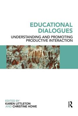 Educational Dialogues book