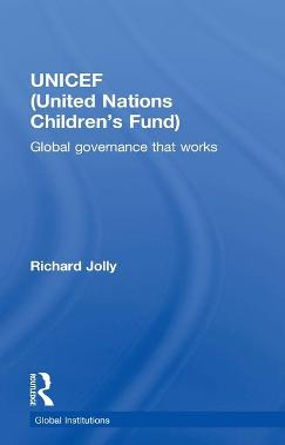UNICEF (United Nations Children's Fund) book