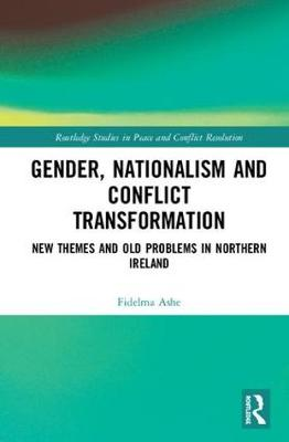 Gender, Nationalism and Conflict Transformation book