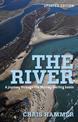 The River by Chris Hammer