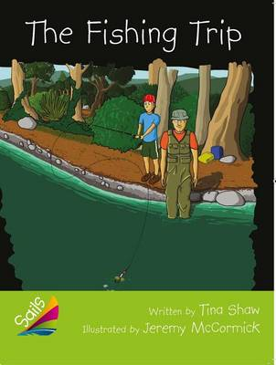 Rigby Reading Sails by Tina Shaw