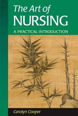 Art of Nursing by Carolyn Cooper
