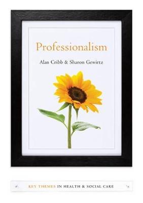 Professionalism book